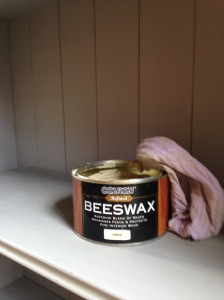 Colron Bees Wax