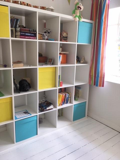 Sam's room 2