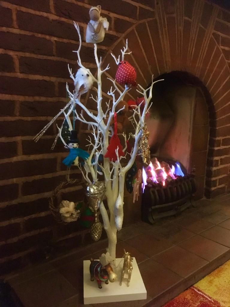 min tree